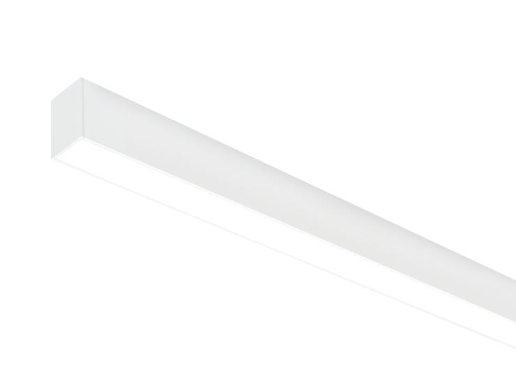White RAL 9010 (20% Gloss)